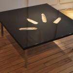Table Basse de Philippe Barbier