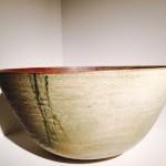 Bol en céramique de Dominique Baudart, signé