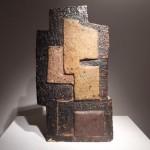 Belle Sculpture en Céramique de Elisabeth Joulia