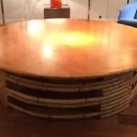 Grande Table Basse de Audoux Minet