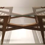Table basse de Maxime Old