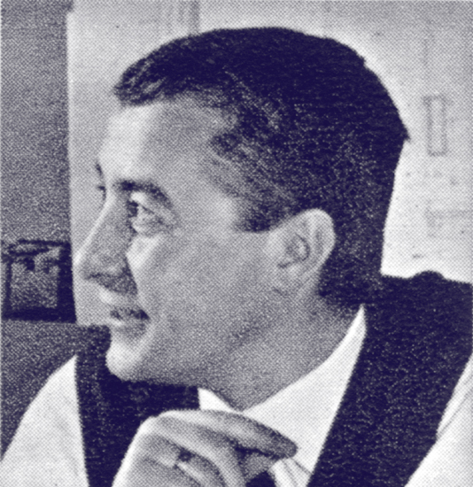 RICHARD Alain