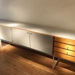 Grand meuble sur mesure de Jacques Dumond