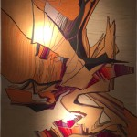 Grande tapisserie de Claude Prevost