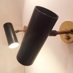 Paire d'appliques modèle 31 de Gino Sarfatti