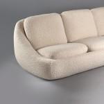 Canapé OSAKA de Boris Burov